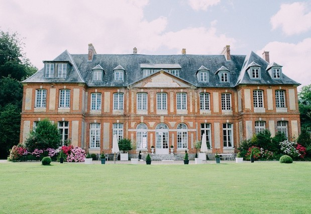 chateau-mariage-normandie
