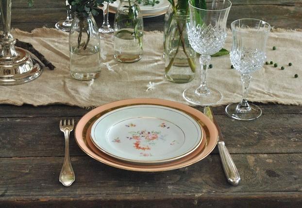 table-mariage-vintage